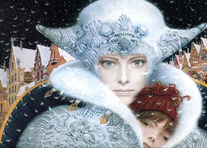 Посох снежной королевСкачать бесплатно программу визитка своими
