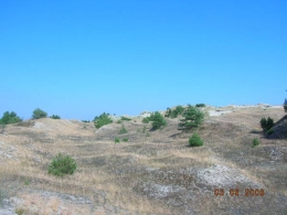 Куршская коса, национальный парк